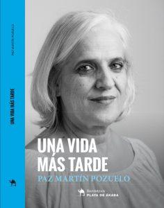 Presentación: Una vida más tarde @ Biblioteca Municipal Ricardo León
