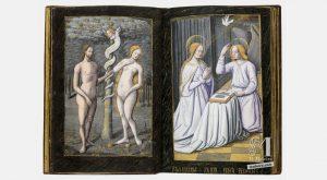 Inauguración de exposición: La historia del texto bíblico a través de los siglos @ Biblioteca Municipal Ricardo León