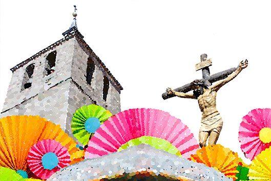 Fiestas Galapagar 2018