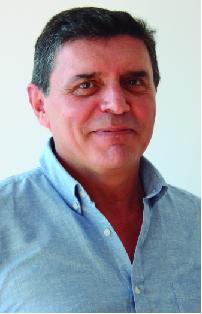 Miguel Ángel Molina