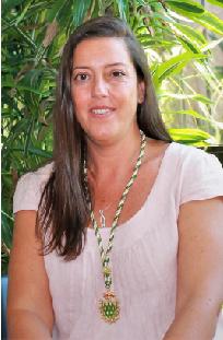 Pilar García