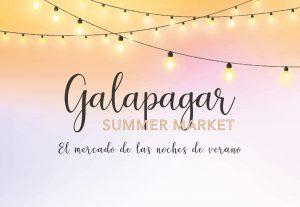 Galapagar Summer Market @ Plaza de la Constitución